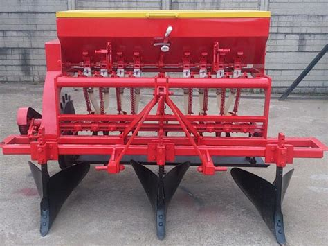 Shaped Planters For Sale by Tractor Implements Bed Shape Planter For Sale By Mf