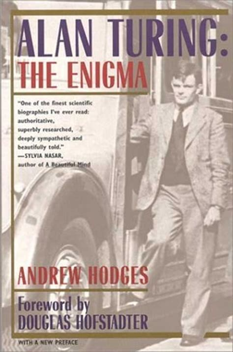 enigma film book alan turing the enigma by andrew hodges reviews