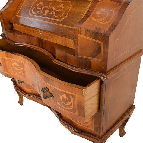 65 antique wooden desk tables