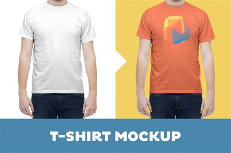 model t shirt template t shirt mockup template model product mockups on