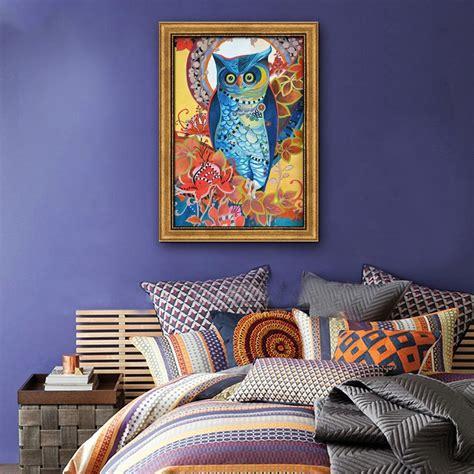 cheap art prints 20 photos owl framed wall art wall art ideas
