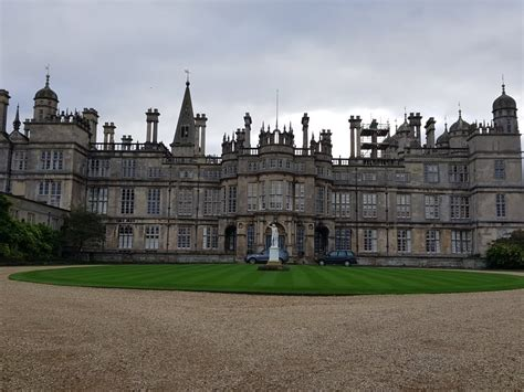burghley house burghley house stamford all you need to know before
