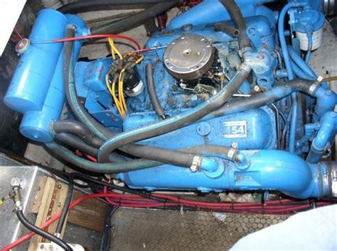 marine engine repair  cigarette boat engine rebuild mercruiser volvo