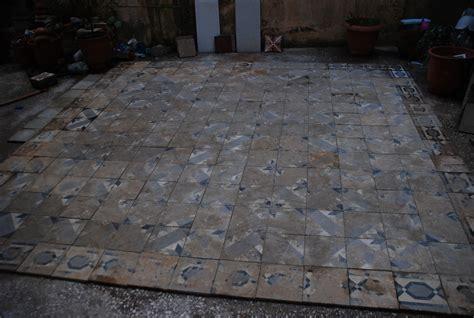 antike zementfliesen salvaged antique cement tile villa lagoon tile