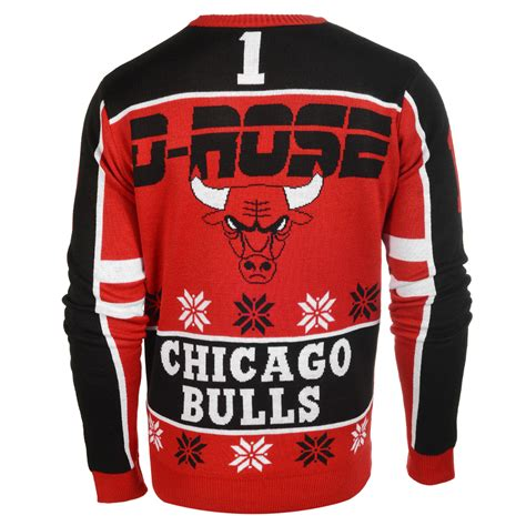 Sweater Gametime Basketball Nba Chicago Bulls pin basketball nba derrick chicago bulls on