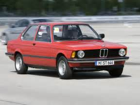 E21 Bmw Bmw 3 Series E21 Gallery And Specs Bimmerin