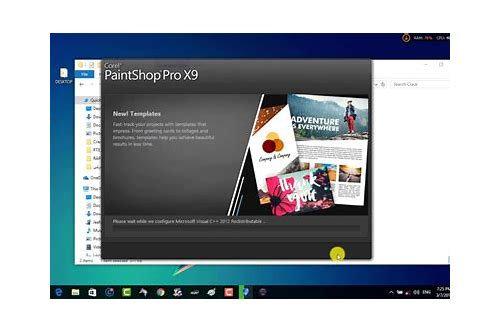 paint shop pro 7 crack download