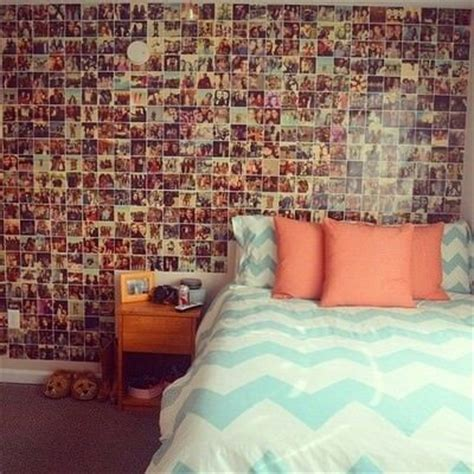 great ways to decorate your room and cool bedroom ideas photo walls