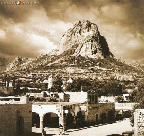 fotos antiguas queretaro fotos de bernal quer 233 taro m 233 xico cerro de bernal m