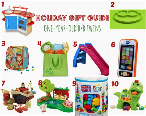 xmas gifts for 1 year olds talk gift guide one year