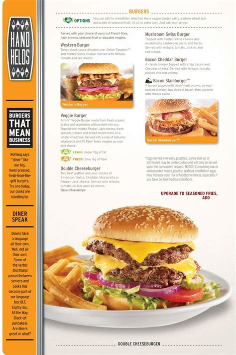 Top Bar Burger Menu by 11 Best Images About Menu Design On Skillets