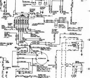 1992 ford ranger wiring diagram 2008 ford mustang wiring diagram 1992 ford ranger carburetor