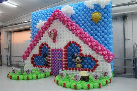 Balloon Decorations by 1000 Images About Balloon Walls On Balloon