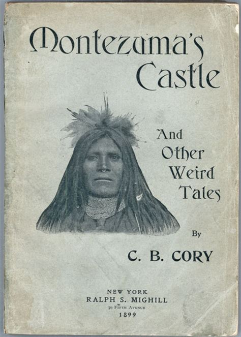 the in the castle selected strange stories books montezuma s castle and other tales author s