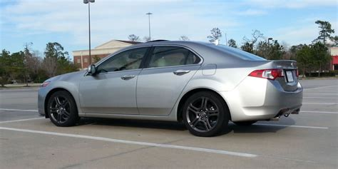 2009 acura tsx wheels 18 inch rdx wheels thoughts acurazine acura