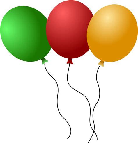 Balon Clipart