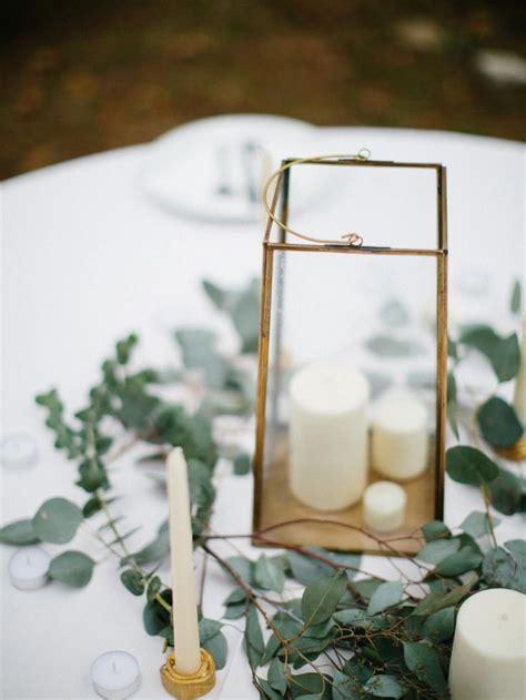 Wedding Table Centerpieces by Best 25 Modern Wedding Centerpieces Ideas On