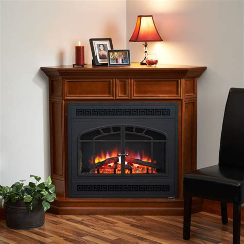 very small corner electric fireplace 1000 ideas about small electric fireplace on