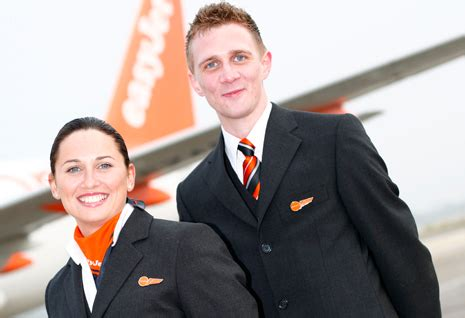 cabin crew information information about easyjet and cabin crew careers