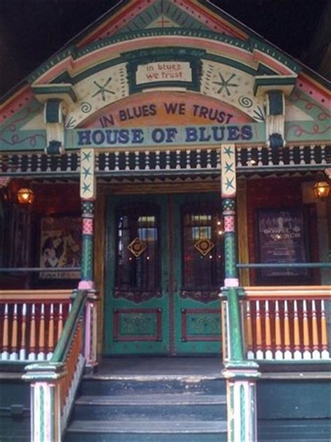 New Orleans House Of Blues by House Of Blues Restaurant New Orleans Menu Prices