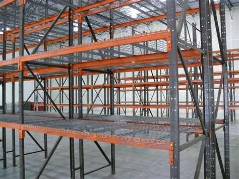 best 25 warehouse shelving ideas on