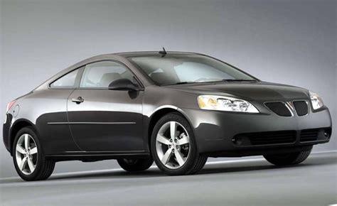 06 Pontiac G6 Recalls by Pontiac G6 Investigation For Bad Brake Lights