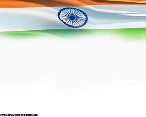 india powerpoint template india flag power point presentation