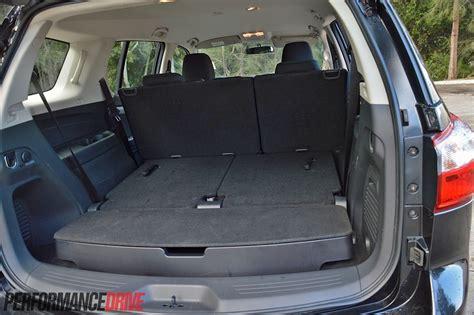 Karpet Max Mat Untuk Toyota Fortuner 2016 2014 isuzu mu x ls m review performancedrive