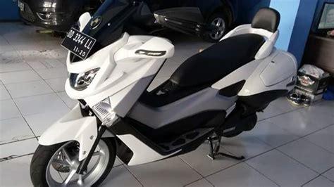 Spion N Max Spion Yamaha Nmax Black Motif modifikasi yamaha n max aksesoris keren pake bingits roda 2 makassarroda 2 makassar