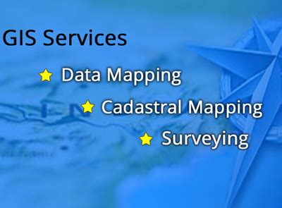 gis companies in india, gis mapping services infotech