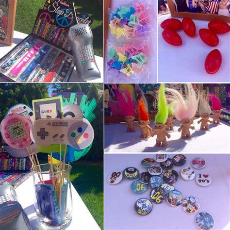 90s decor 1000 ideas about 90s theme parties on pinterest 90s