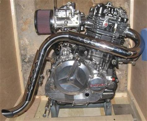 Suzuki Engine For Sale Suzuki Dr750s Motorcycle Engine For Sale
