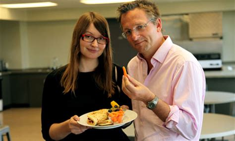 by the fast diet michael mosley tv review horizon eat fast and live longer britain s