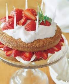 Ina Garten Strawberry Cake by Pinterest The World S Catalog Of Ideas