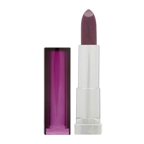 Lipstik Maybelline maybelline new york color sensational lipstick feelunique