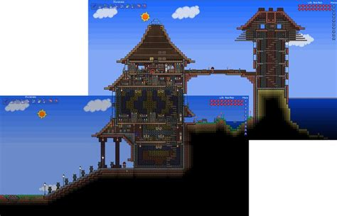 epic house designs 1000 images about terraria on pinterest terrarium castles and minecraft