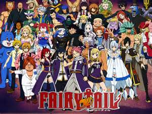 fairy tail anime anime review fairy tail youtube