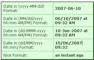 date format hh mm mysql 68 날짜 형식 예제 네이버 블로그