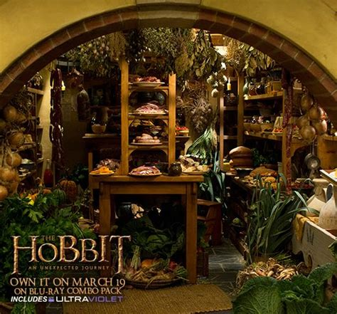 speisekammer hobbit the of the hobbit an journey it