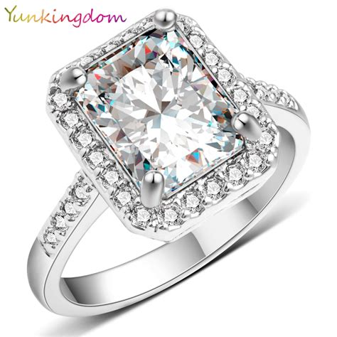 buy wholesale cubic zirconia rings from china cubic
