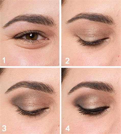 eyeshadow tutorial for almond eyes shape up find your eye shape and maximize your makeup