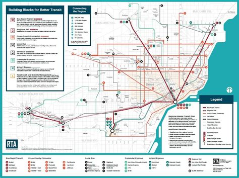 Washtenaw County Search Rta Transit Plan To Appear On November Ballot For Washtenaw County Voters Wemu