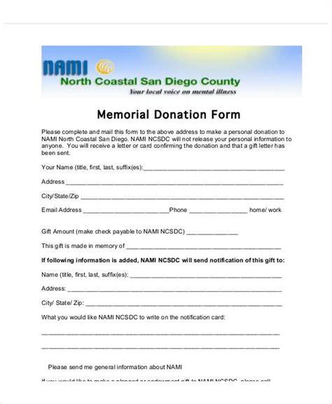 Sponsorship Letter Generator letter to accompany a memorial donation docoments ojazlink