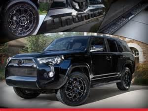 Toyota 4runner Xsp X Package Toyota 4runner Xsp Wheels