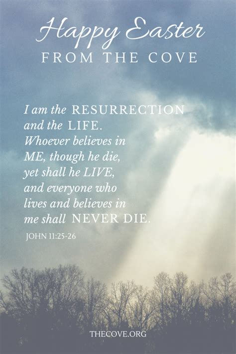 notes from the cove the blog of the billy graham hp blusukan happy easter from the cove notes from the cove