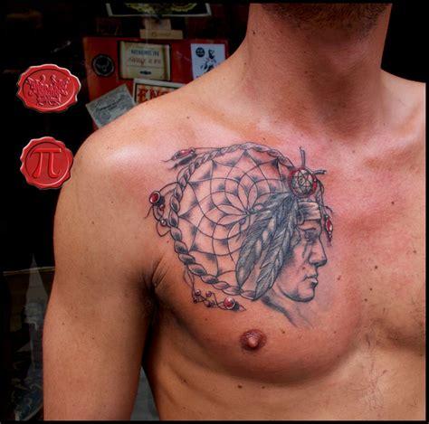 dream catcher tattoo for men catcher images designs
