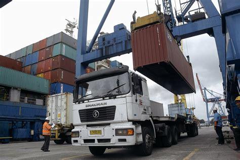 zim europa cargo undername export import resmi