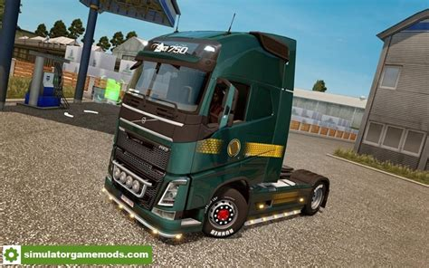 volvo fh16 engine ets 2 volvo fh16 2012 750 hp engine simulator