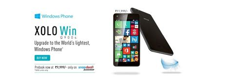 planet win mobile 2014 meet xolo win q900s the lightest windows phone on the
