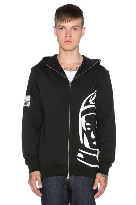 Hoodie Zipper Billionaire Boys Club 1 billionaire boys club big helmet hoodie in